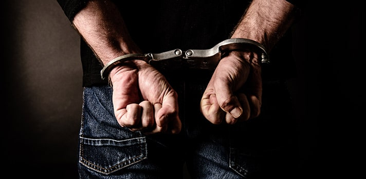 EIGHT ARRESTED FOR RUNNING FAKE CERTIFICATE RACKET